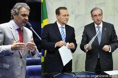 Por Dentro... em Rosa: Os corruptos e corruptores, de sempre, querem tira...