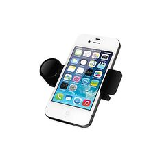Best Car Vent Phone Holder Newest Monkey Style Air Mount Silicone Variety