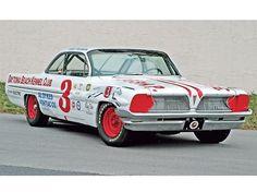 latemodelsportsman:  reignofmethanol:  Ray Fox prepared Pontiac...