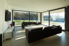 Gallery of House in Slate / RS+ - 3