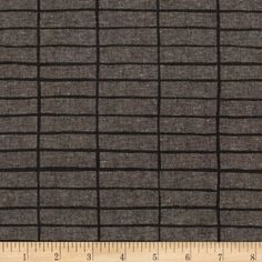 Kaufman Balboa Linen Blend Espresso - 1.5 yards for Maya Top