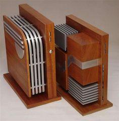 The Jeffrey Stephensen Wood PC Case is Amazing