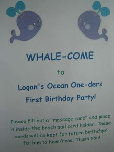 Ocean/Under the Sea Birthday Party Ideas | Photo 4 of 73 | Catch My Party