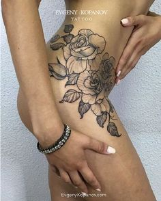 thigh-tattoo-idea-30