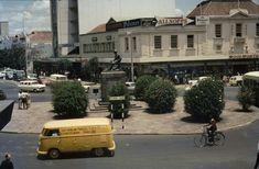Changed to Kenyatta Avenue Out Of Africa, East Africa, Nairobi City, Eritrean, Golden Days, Africa Travel, Vintage Photographs, Historical Photos, Kenya