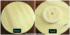 basic IKEA lazy susan,