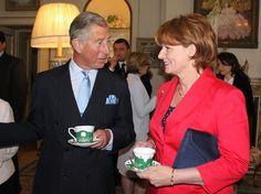 Întâlnire cu Principele Charles, la Clarence House http://www.princeradublog.ro/jurnal/intalnire-cu-principele-charles-la-clarence-house/ #romania #uk #royal