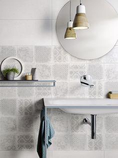 lea ceramiche serie district fliesen in betonoptik mit. Black Bedroom Furniture Sets. Home Design Ideas