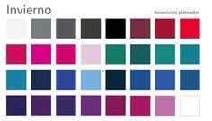 Colours for Winter Woman Jewel Tone Colors, Colours, Color Me Beautiful, Deep Winter, Fashion Capsule, Color Balance, Winter Colors, Cool Tones, Fashion Books