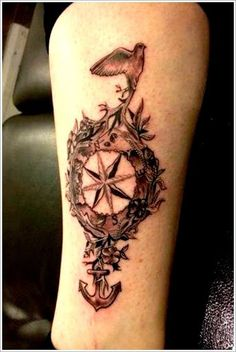 50 Cute and Lovely Dove Tattoos For Men And Women | Tattoos Me