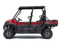 New 2017 Kawasaki Mule PRO-FXT™ EPS LE ATVs For Sale in Colorado. KAWASAKI STRONG OUR FASTEST, MOST POWERFUL SIX-PASSENGER MULE™ EVER The new 2017 Mule PRO-FXT™ Side x Side has incomparable strength and endless durability backed by over a century of Kawasaki Heavy Industries, Ltd. engineering knowledge. Go and get the job done with the MulePRO-FXT Side x Sidethree-passenger Trans-Cab™ system, or easily convert it to six-passenger mode for a revolutionary new way to work and play.