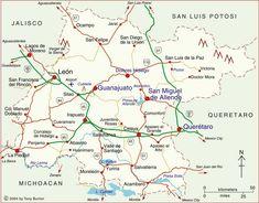 70 Best San Miguel de Allende Trip images