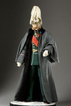Alexander II Nikolaevich