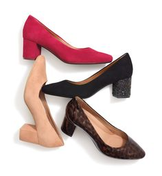 7165c68a5c2 Show up at the office looking your best and because your feet will be in  comfort