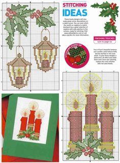 Gallery.ru / Photo # 39 - Cross Stitch Card Shop 56 - WhiteAngel