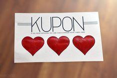 Kupon Miłości Joye'a Presents For Boyfriend, Boyfriend Gifts, Boys Day, Diy And Crafts, Paper Crafts, Boring Day, Explosion Box, Gift Baskets, Diy Gifts
