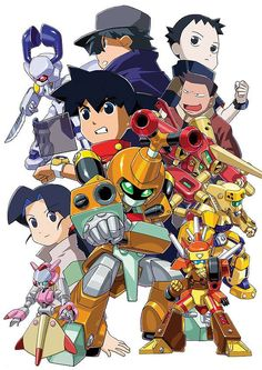 Why do people not like this version of Medabots?
