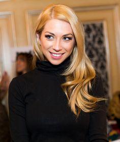 stassi schroeder... Love her hair