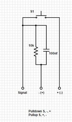 Debouncing Switches