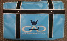 Custom coaches bag for Champion Athletic Development  www.gitchsportswear.com Hockey Teams, Coach Bags, Coaching, Champion, Athletic, Athlete, Coach Handbags, Coach Purses