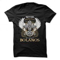 BOLANOS - #cowl neck hoodie #sudaderas sweatshirt. CHECK PRICE => https://www.sunfrog.com/Camping/BOLANOS-Black-89295519-Hoodie.html?68278
