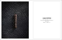Cereal Volume 2: Long Pepper  Photos by Line Klein