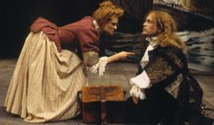 The Libertine. Steppenwolf Theatre. John Malkovich. John Malkovich, The Libertines, Makeup Designs, Plays, Theatre, Musicals, Disney Characters, Fictional Characters, Disney Princess