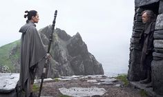 Bob Iger To Leave Disney In 2019 After Seeing Early Cut Of Star Wars Episode IX