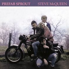Prefab Sprout - Steve McQueen (1985) One of my favorite albums of the 80s, simply brilliant!