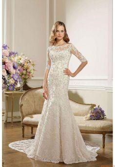 Vestidos de noiva Ronald Joyce 67019 2014