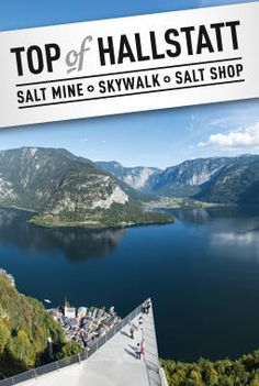 Hallstatt: Your holiday place in Austria Hiking Tours, Hiking Trails, Open Air Kino, New Adventures, Austria, The Good Place, Places To Go, Around The Worlds, Explore