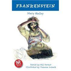Frankenstein (Real Reads)