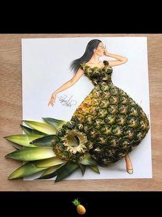 Cute pineapple!!!