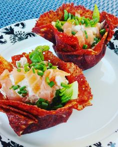 Tapas Recipes, Veggie Recipes, Gourmet Recipes, Cooking Recipes, Chicken Bacon Ranch Sandwich, Fish Dishes, Fish And Seafood, Food Photo, Food Inspiration