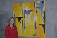 Julie Murray is a principal and CEO of the Moonridge Group, a consultancy that helps guide philanthropists and nonprofits. Las Vegas, My Photos, Journal, Group, Business, Painting, Abstract, Last Vegas, Painting Art