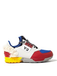 Y-3 Womens ZX Trainer