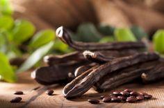 Alfarroba - Alternativa ao chocolate que todos podem comer