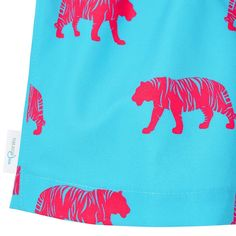 Wildlife Print Kids Swim Shorts with profits to named animal charities Kids Swim Shorts, Kids Swimwear, Kids Swimming, Charity, Wildlife, Reusable Tote Bags, Animal, Animals, Animaux