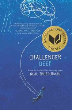 Caden Bosch is on a ship that's headed for the deepest point on Earth: Challenger Deep, the southern part of the Marianas Trench. Caden Bosch is a brilliant high school student whose friends are starting to notice his odd behavior. Caden Bosch pretends to join the school track team but spends his days walking for miles, absorbed by the thoughts in his head. Caden Bosch is dealing with schizophrenia... and as fantasy and paranoia begin to take over, his parents have only one choice left.
