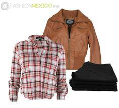Me encanta este outfit!♥  www.fashionmexico.mx #fashionmexico