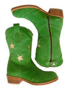 Zecchino D'oro boots by Muchacha kids