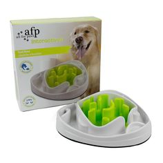 All For Paws Food Maze - Hundeleker - Hund Dog Toys Amazon, Plastic Dog Crates, Electric Dog Collar, Ceramic Dog Bowl, Pet Feeder, Slow Feeder, Puppy Obedience Training, Wireless Dog Fence, Puppy Food