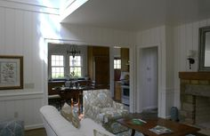 Katrina House Interiors | Katrina Cottage | Retirement and Second Home Blog | Southern Way of ...
