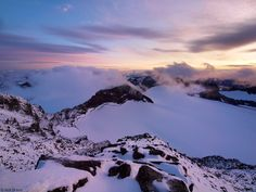 Sunset on the Top of Norway (Galdhopiggen, tallest mountain in Norway), Jotunheimen National Park by Jack Brauer Jotunheimen National Park, Norway Viking, Mountain Photography, Sea Level, Ticket, Vikings, Scotland, National Parks, Landscapes