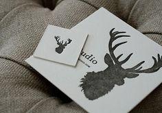 Chelle Paperie #letterpress #logo #branding