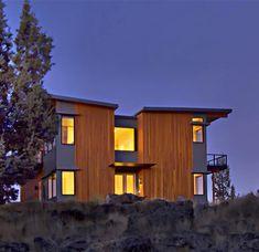 Prefab Homes: Stillwater Dwellings