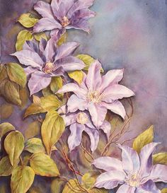 """winner of """"Marianne Crone Memorial Award"""" recieved """"Honourable Mention"""" Watercolour – SOLD Art Floral, Floral Watercolor, Watercolor Paintings, Flower Paintings, Plaster Art, Marianne, 3d Wall Art, Texture Painting, Red Poppies"""