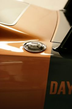 1969 Dodge Charger Daytona - Fuel Day by Gordon Dean II Maserati, Bugatti, 1969 Dodge Charger Daytona, Dodge Daytona, Detroit Cars, Audi, American Muscle Cars, Hot Cars, Custom Cars