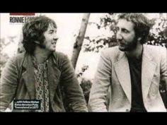 Annie -- Ronnie Lane & Pete Townshend - YouTube