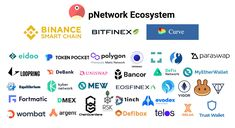 The #pNetwork ecosystem is rapidly growing! PerroquetPerroquetPerroquet We are shattering the boundaries of #blockchains and enabling the free movement of #digitalassets and users between chains. Enabling, Blockchain, Chains, Free, Chain